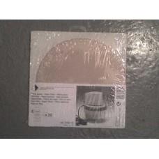 Papírový filtr do vysavače do starého typu 20 ks