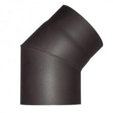 Koleno 45° pevné ø 120 mm tl.1,5mm